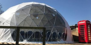 Space Dome